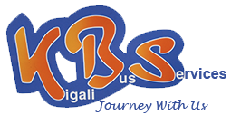 Kigali Bus Services